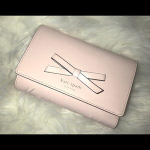 Light Pink Kate Spade Wallet🎀